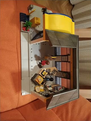 Oficina Correos Playmobil