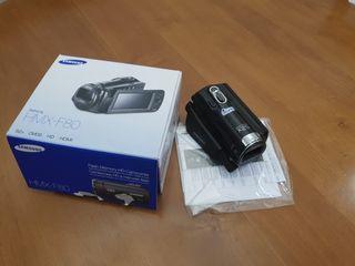 Cámara de video Samsung