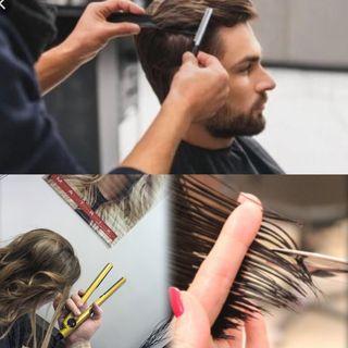 Se necesita peluquero/a unisex en villaverde