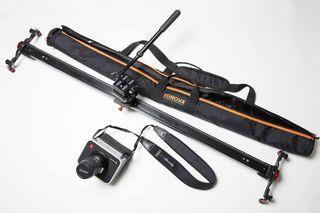 Pack Blackmagic Cinema Camera 2'5k