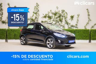 Ford Fiesta 1.0 EcoBoost 63kW Active S/S 5p
