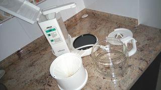 Cafetera de vaso