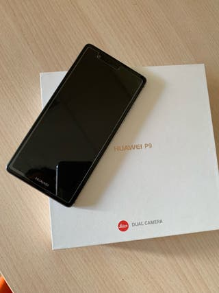 Huawei P9 32gb.