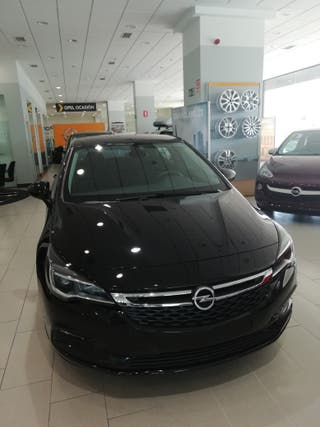 OPEL Astra 1.4T S/S Selective 125CV