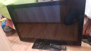 Televisor LCD SONY bravia KDL-40nx700