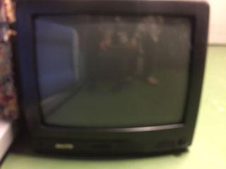 Televisor sanyo