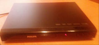 Dvd reproductor Philips