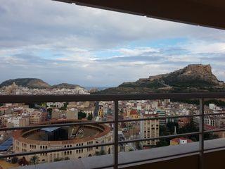 Alquiler Piso en Carolinas Bajas, Alicante