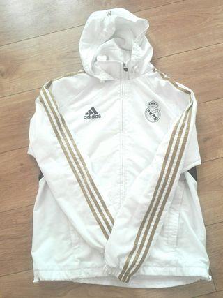 Sudadera Real Madrid talla M