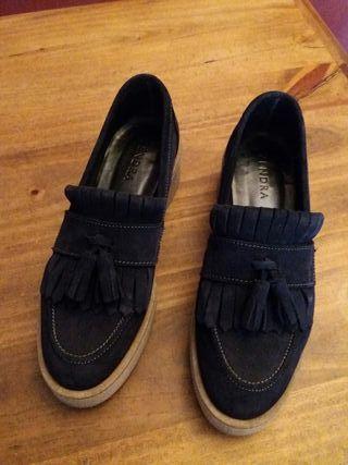 Zapato Zendra