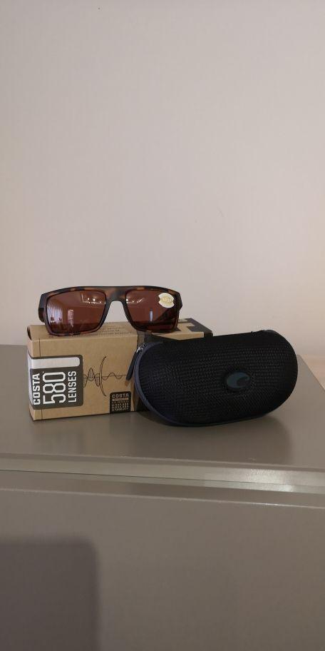 f60a15368c Gafas de sol polarizadas Costa del Mar de segunda mano por 105 € en ...