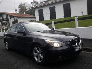 BMW 530 E60 218 CV 530d 2006