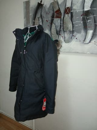 The North Face MUJER XS