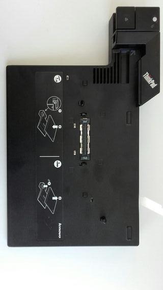ThinkPad Dock Station LENOVO 2505 P/N 42W4622