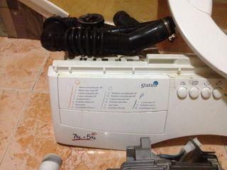 Piezas lavadora New Pol S1207