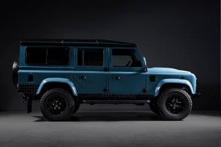 LAND ROVER DEFENDER 110 SW 2.2 EDITION SAS 7 PLAZA