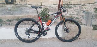 Bicicleta MTB Orbea alma M