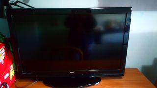 """TV 37"""" oki,full HD 1080 TDT HD, mando a distancia"""