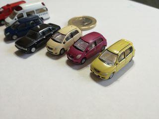 coches de maqueta