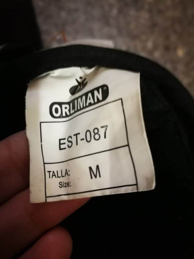 Bota Ortopédica Orliman