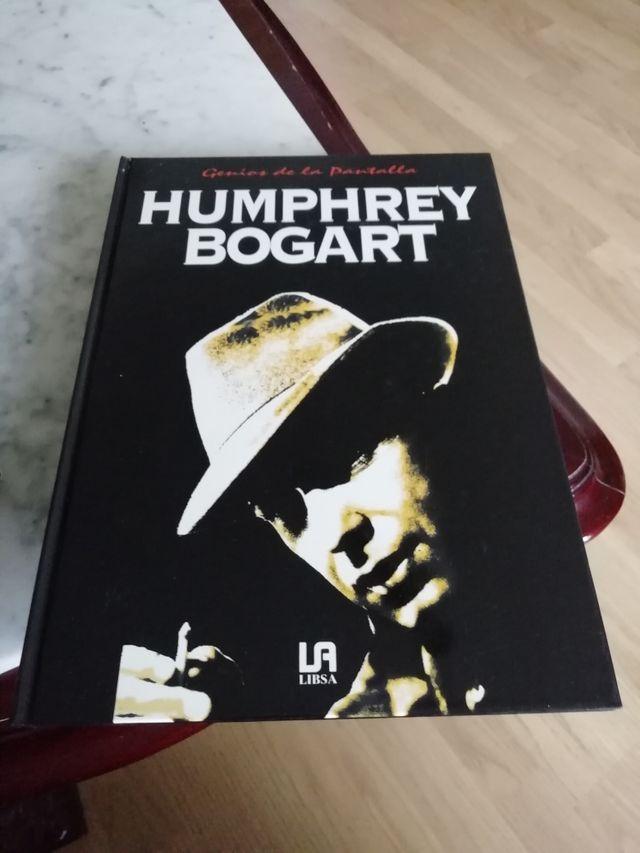 HUMPHREY BOGART GENIOS DE LA PANTALLA