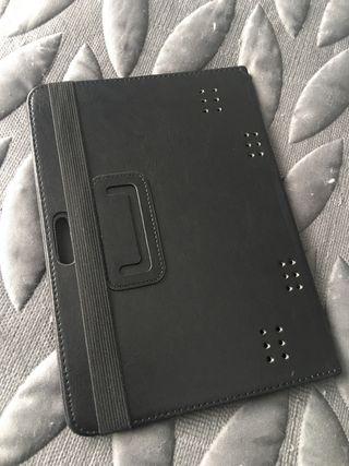 Funda tablet negro