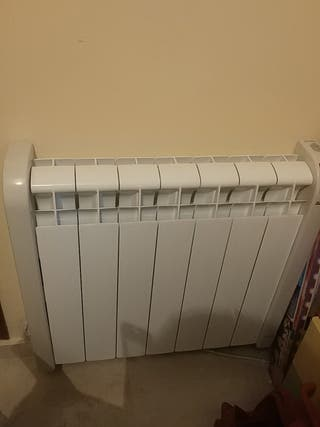 radiadores de calor azul inteligentes de gama alta