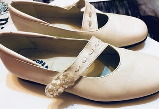 Zapatos Comunión Piel 38
