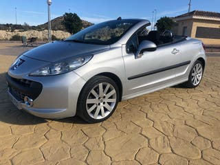 Peugeot 207CC 1.6HDI Sport