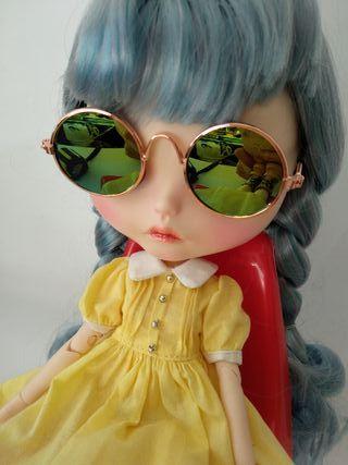 Gafas para Blythe Nuevas