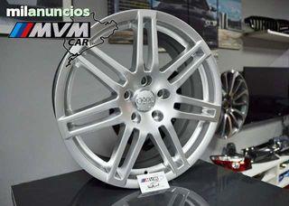 Llantas Audi RS4 en 18 en STOCK
