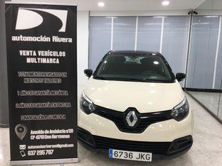 Renault Captur 2016 GARANTIZADO