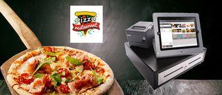 TPV para pizzería en la Nube iPad, Tablet, pc