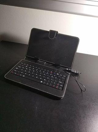 Teclado para movil/tablet