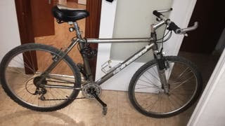bicicleta alpinestar