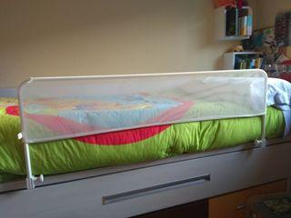 Barreras para cama
