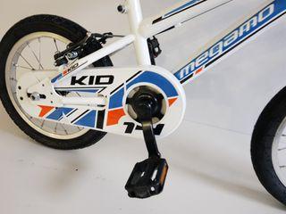 Bicicleta de niño de 2 a 4 años