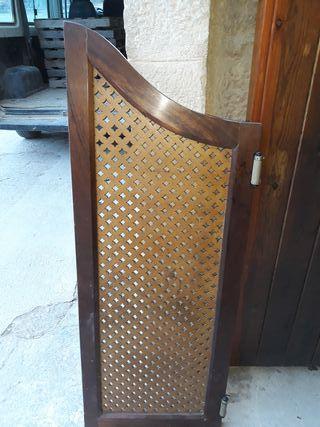 puertas de baiben