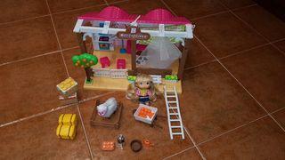 granja barriguitas + regalo sorpresa