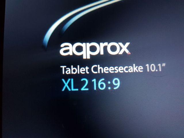 tablet de 10 pulgadas