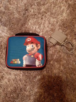 Nintendo 2 DS Mario Bross + Pokémon Luna