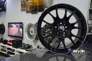 Llantas 18 en 5x112 BBS Motorsport Style
