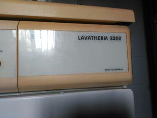 Secadora AEG Lavatherm 3300.