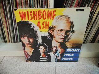 Wishbone Ash Disco de vinilo Lp Hard rock
