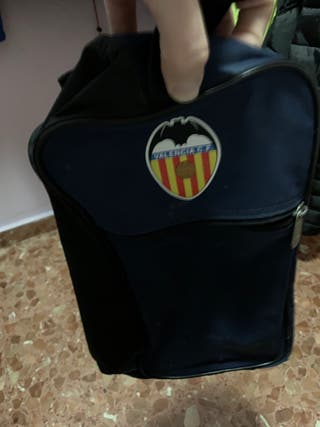 Bolsa deporte Valencia CF de segunda mano por 8 € en