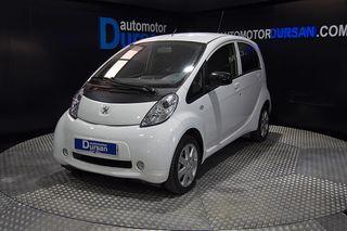 Peugeot iOn Peugeot Ion