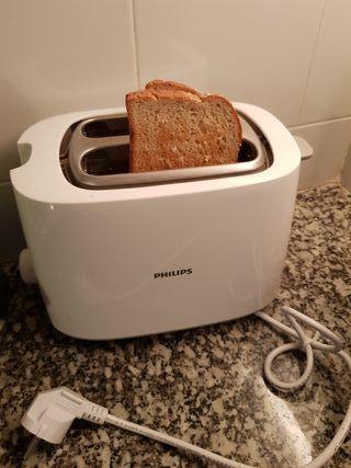Tostadora Philips tostador Como nueva!!!!