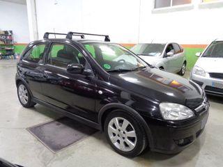 Opel Corsa 1.2i 80cv CON CADENA DE DISTRIBUCIÓN