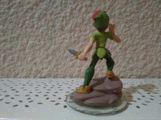 Figura Disney Infinity Peter Pan