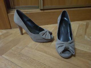 Zapatos piel Fosco